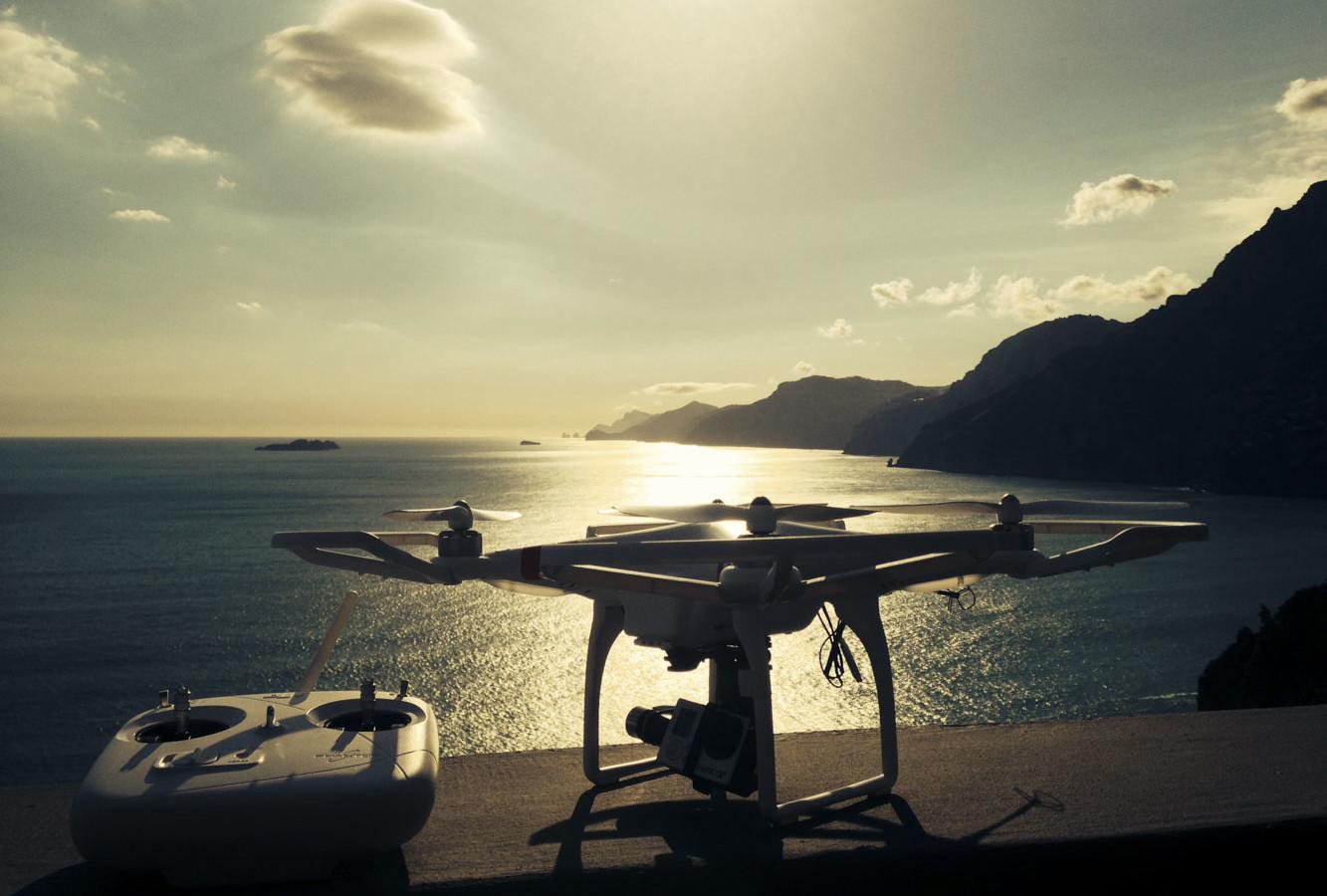 drone (3 di 1)