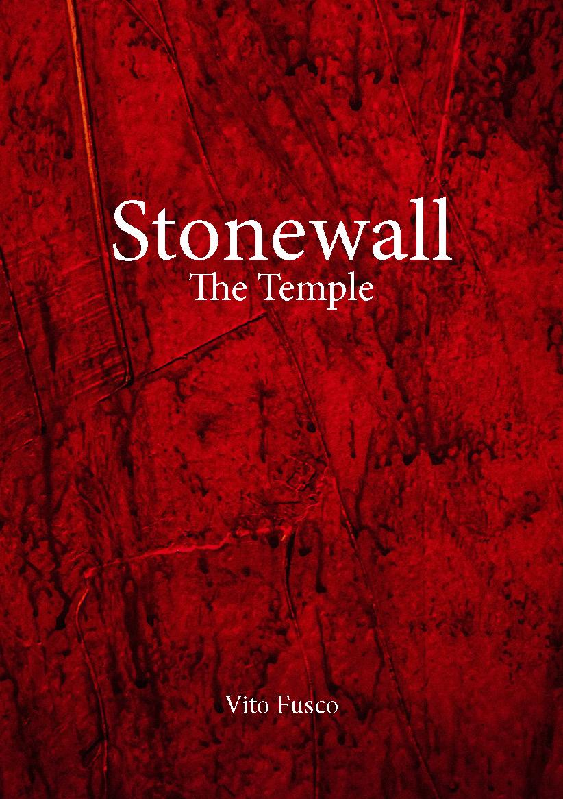 stonewall copertina - stonewall cover